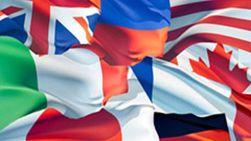 Канада назвала украинский вопрос ключевым для ОБСЕ