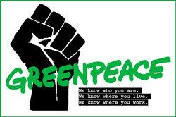 Россия берется за Greenpeace и делает заявку на Арктику