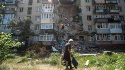 Жители Донбасса прозревают после трехмесячной оккупации сепаратистами