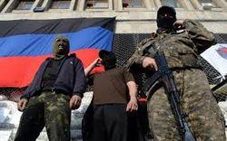 В Донецке сепаратисты насильно мобилизуют тех, кто участвовал в референдуме