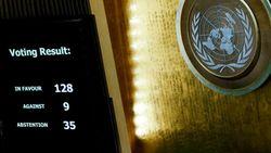 Генассамблея ООН осудила позицию США по Иерусалиму