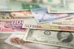 Курс доллара вырос к фунту на 0,35% на Форекс после макроданных Великобритании