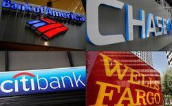 Заападные банки выступили против рубля