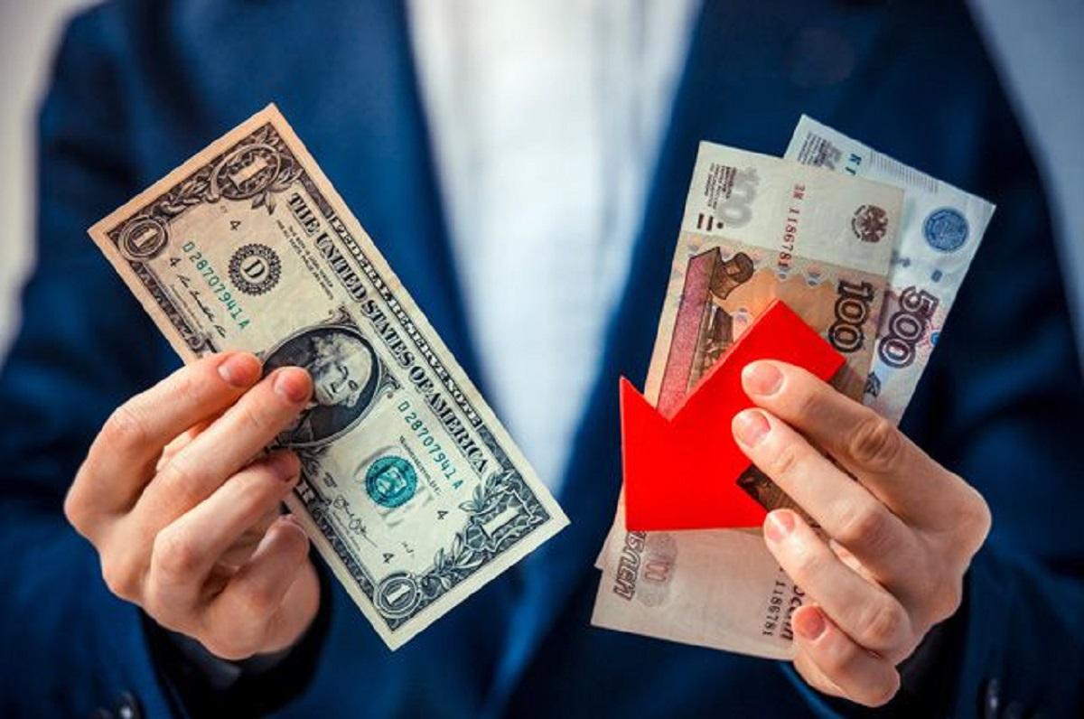 Goldman Sachs советует инвесторам переключиться с рубля на другие валюты
