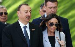 Семья президента Алиева обогатилась на девальвации маната – OCCRP