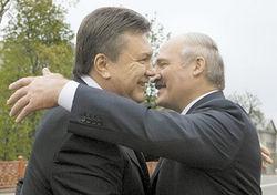 Лукашенко умнее Януковича, поэтому предвосхитил причины зарождения Майдана