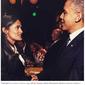 Как звезды шоу-бизнеса попрощались с Обамой