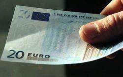 Официальный курс евро на Форексе снизился к рублю на 25 копеек