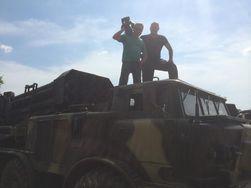 Жители Донбасса устали от беспредела боевиков и требуют навести порядок