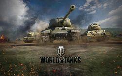 В Минске начинается LAN-финал по World of Tanks