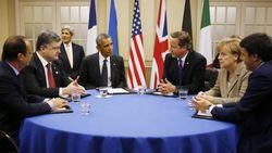 Члены НАТО могут поставлять летальное оружие Украине – Бридлав