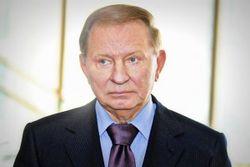 """Из """"братских объятий"""" Путина Украине без потерь не вырваться – Кучма"""