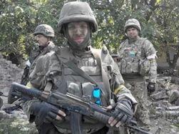 Военные и журналисты попали в окружение под Иловайском