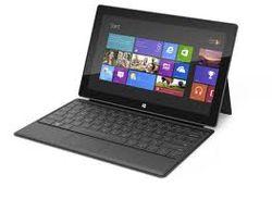 Microsoft делает хорошую скидку на собственные планшеты в обмен на iPad