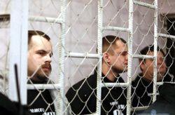 Украина: гособвинение требует ужесточить приговор васильковским террористам - причины
