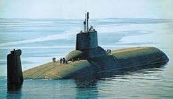 Россия отправила к берегам Сирии подлодки с крылатыми ракетами