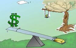 Что ожидает золото и курс доллара перед католическим Рождеством - трейдеры