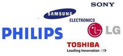 10 самых популярных брендов LCD и LED телевизоров у россиян в Интернете