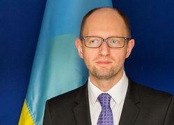 Яценюк пообещал «Укрнафте» и «Укртранснафте» руководителей-иностранцев