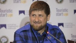 Конгресс интеллигенции России требует отставки Кадырова