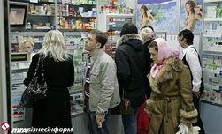 Гриппом и ОРВИ уже переболело 6 процентов украинцев