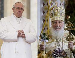 Что разъединяет католиков и православных
