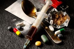 Ситуация с наркотиками в Украине ухудшается – СМИ