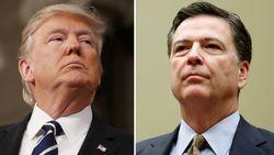 Трамп рассматривал вопрос об отставке главы ФБР Коми с момента инаугурации
