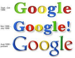 Google показала свои «обновки»
