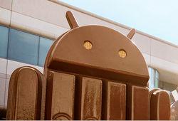 Google представила мобильную операционную систему Android 4.4