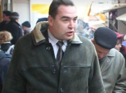 Главарь ЛНР сбежал в Россию после обвинений в продаже гуманитарки
