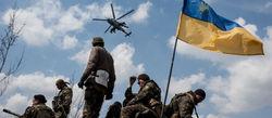 Над Ясиноватой поднят желто-голубой флаг Украины – Порошенко
