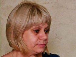 Амнистирована харьковчанка, избившая ногами активиста Евромайдана