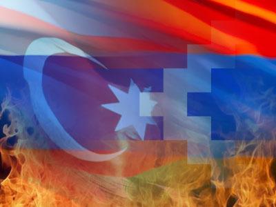 Лавров: Алиев иСаргсян договорились опрекращении огня обновляется, видео