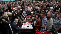 Война в Донбассе сплотила украинский народ – враг будет уничтожен