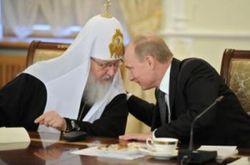 Владимир Путин – человек без Бога в сердце