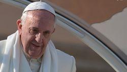 Папа Римский Франциск может серьезно повлиять на евроинтеграцию Украины