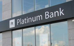 Платинум-банк выставили на продажу – причины