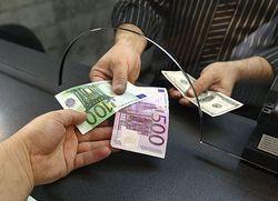 Евро растет против курса доллара на Форекс на 0,20% на фоне стагнации экономики Европы