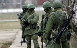 Большинство россиян против войны с Украиной, но за ввод армии РФ в Украину