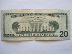 Курс доллара США укрепляется к мировым валютам на фоне удешевления золота