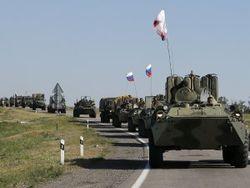 Россия ввела свою артиллерию в Украину – НАТО