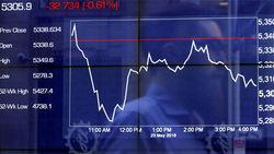 В Минэнерго РФ ожидают разворота тренда нефтяных цен в ближайшее время