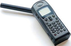Названы ведущие бренды спутниковых телефонов у россиян в Интернете