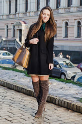 Леди@Mail.Ru подсчитали сумму зимней «моды из народа»