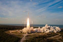 Сможет ли США построить новый ракетный комплекс во Флориде – эксперты