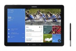 Samsung готовит планшет с 2К-экраном - акции упали на 7%