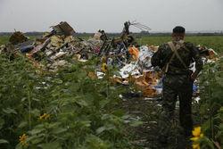 Террористы начали торговать украденными вещами жертв Boeing-777