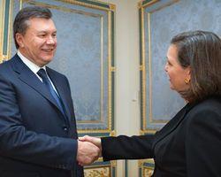 США предложили помощь Януковичу в выполнении требований ЕС - цена вопроса