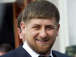 Рамзан Кадыров раскритиковал АТО на востоке Украины